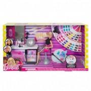 Barbie Hair Salon de coafura DLH63