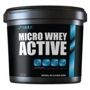 SELF Omninutrition Micro Whey Active 4 kg Naturell