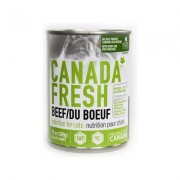 Canada Fresh Beef Canned Cat Food, 13-oz, case of 12