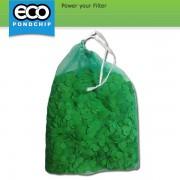 ECO PONDCHIP - peleti pentru filtrare