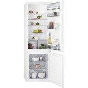 Хладилник с фризер за вграждане AEG SCB51811LS + 5 години гаранция