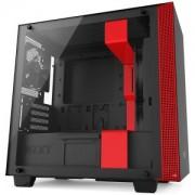 NZXT H400i crno/crveni bez napajanja, ATX