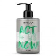 Indola Shampooing Réparateur Act Now Indola 300ml