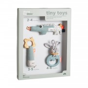 Done by Deer Tiny Activity Toys Giftset