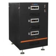 Трехфазный стабилизатор напряжения Энергия Hybrid 45000/3 II поколение
