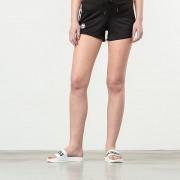 Kappa Authentic Anguy Shorts Black/ White