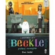 Aventurile lui Beekle prietenul neimaginar