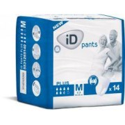 iD Pants Medium Plus 553126514 14ks