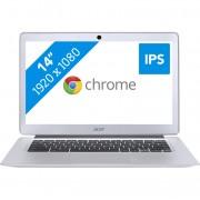 Acer Chromebook 14 CB3-431-C5BU Azerty