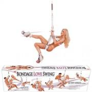 Baloiço Bondage Love Swing