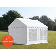 Cort Gradina 3x4m Clasic Alb