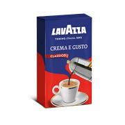 Lavazza Crema e Gusto cafea macinata 250g