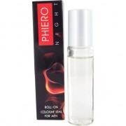 PHIERO NIGHT MAN PERFUME FEROMONAS EL