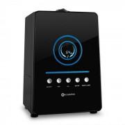 Monaco Digital ultraljud-luftbefuktare svart