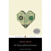 Theory of Moral Sentiments (Smith Adam)(Paperback) (9780143105923)