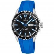 Reloj F20378/3 Azul Festina Hombre The Originals Festina