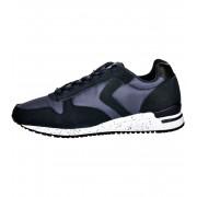 ALPINE PRO WREN Pánská městská obuv MBTK120602 mood indigo 42