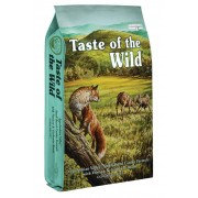 Taste of the Wild Mini Venado y Garbanzo