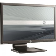 Monitor 20 inch LED, HP Compaq LA2006x, Black