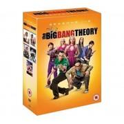 The Big Bang Theory - Saisons 1 à 5