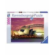 Puzzle Opera Din Sydney, 1000 Piese Ravensburger