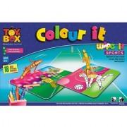 Toysbox Color It - Wipe It (Sports)