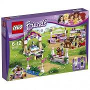 LEGO Friends 41057 Heart Lake Horse Show