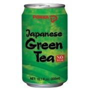 Pokka Japán Zöld tea 0,3l