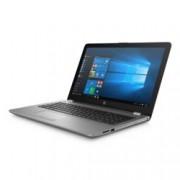 "Лаптоп HP 250 G6 (4QW66ES)(сребрист), двуядрен Kaby Lake Intel Core i3-7020U 2.30 GHz, 15.6"" (39.6 cm) Full HD SVA Anti-Glare LED-backlit Display, (HDMI), 4GB DDR4, 1TB HDD, 2x USB 3.1, Free DOS, 1.86kg"