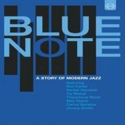 Blue Note: A Story of Modern Jazz [DVD]