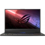 """Laptop Gaming Asus ROG Zephyrus S GX701LWS-HG019 (Procesor Intel® Core™ i7-10750H (12M Cache, up to 5.00 GHz), Comet Lake, 17.3"""" FHD, 16GB, 1TB SSD, nVidia GeForce RTX 2070 SUPER @8GB, Negru)"""