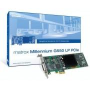 Matrox G55-MDDE32LPDF scheda video GDDR