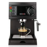 Espressor manual Minimoka CM 1622, 1050W, 15 bar, 1.5l (Negru)