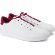 Puma Court Breaker L Sneakers For Men(White)