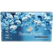 SEABUCK ESSENCE Diamond Dazzle Facial Kit (4 Jar-12 gm)
