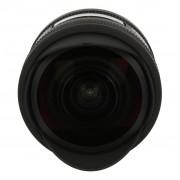 Sigma 10mm 1:2.8 AF EX DC HSM Fisheye für Nikon Schwarz