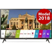 "Televizor LED LG 109 cm (43"") 43UK6300MLB, Ultra HD 4K, Smart TV, webOS, Wi-Fi, CI+ + Cartela SIM Orange PrePay, 6 euro credit, 6 GB internet 4G, 2,000 minute nationale si internationale fix sau SMS nationale din care 300 minute/SMS internationale mobil U"