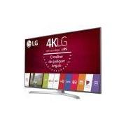 """TV 65"""" LG LCD Ultra HD 4K, Smart TV, Wi-Fi, Ultra Surround Plus 65uj6545"""