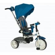 Dječji tricikl Urbio plavi