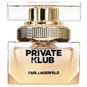 Karl Lagerfeld Perfume Feminino Private Klub EDP 25ml - Feminino-Incolor
