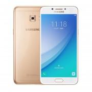 "Samsung Galaxy C5 Pro C5010 RAM 4G 64G ROM Octa Core 5.2 ""16.0MP Impresión Digital Oro"