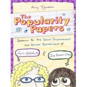 The Popularity Papers, Book One: Research for the Social Improvement and General Betterment of Lydia Goldblatt & Julie Graham-Chang, Paperback