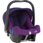 Scaun auto Baby-Safe plus Shr II Cool berry Britax