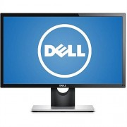 21.5 Dell Se2216h Led 12 Ms Monitor Vga Hdmi