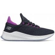New Balance Fresh Foam Lazr Hypoknit v2 - scarpe running neutre - donna - Black/Pink