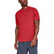 Under Armour Majica Tech SS Tee 2.0 Red M