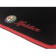 Tapete Alfa Romeo Spider Luxo