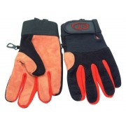 Climbing Technology   Gloves Orange XL