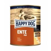 Happy Dog Pur kacsás konzerv kutyáknak 12*400g