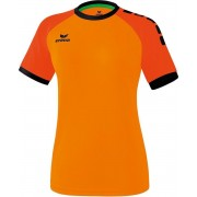 Erima Zenari 3.0 Dames Shirt - Voetbalshirts - oranje - 44